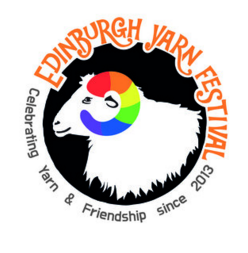 EYF - Edinburgh Yarn Festival 2019 @ Edinburgh's Corn Exchange